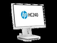 HP HC240 24 inch (1920 x 1200) Healthcare Edition Monitor