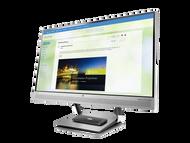 HP EliteDisplay S240uj 23.8 inch USB-C Wireless Charging Monitor