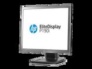 HP EliteDisplay E190i 18.9 inch LED Backlit IPS Monitor PC
