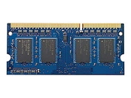 HP 4GB PC3-12800 (DDR3-1600 MHz) SODIMM Memory