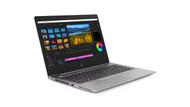 HP ZBook 14u G5 W10P-64 i5 8350U 1.7GHz 512GB NVME 16GB(2x8GB) 14.0FHD WLAN BT FPR No-NFC Cam