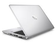 HP EliteBook 840 G5 W10P-64 i5 8350U 1.7GHz 256GB NVME 8GB(1x8GB) DDR4 2400 14.0FHD WLAN BT BL FPR No-NFC Cam