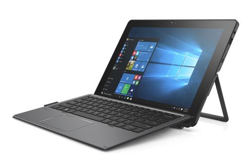 HP Pro x2 612 G2 W10P-64 i7 7Y75 1.3GHz 256GB SSD 8GB 12.0WUXGA+ WLAN BT BL GPS FPR No-NFC Pen Travel-Keyboard