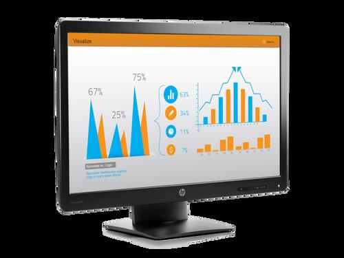 HP ProDisplay P232 23 Inch LED Monitor