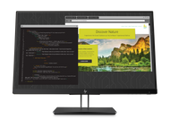 HP z24n 24.0 inch Narrow Bezel IPS (1920 x 1200) HDMI 1.4 DisplayPort 1.2 (In & Out) Daisy chain up to 4 Monitor