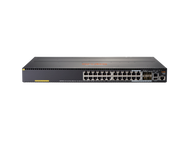 HPE Aruba 2930M 24G PoE+ 1-slot Managed Switch