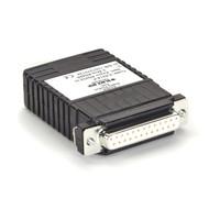 Black Box Async RS232 to RS485 Interface Converter, DB25 to RJ-45 IC521A-F