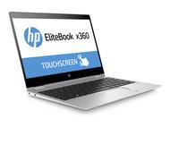 HP EliteBook 1020 x360 G2 W10P-64 i5 7300U 2.6GHz 256GB NVME 8GB 12.5FHD Privacy WLAN BT BL No-NFC Pen Cam