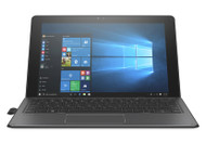 HP Pro x2 612 G2 W10P-64 i5 7Y54 1.2GHz 256GB NVME 4GB 12.0WUXGA+ WLAN WWAN BT BL FPR No-NFC Travel-Keyboard Pen Cam