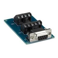 Black Box DB9 to Terminal Block Adapter IC981