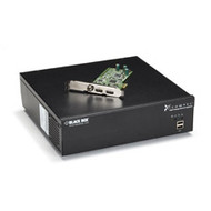 Black Box iCOMPEL P Series Digital Signage Publisher - 4K, HD Video Capture ICPS-2U-PU-N-H