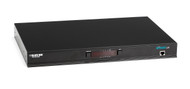 Black Box KVM Switch with (1)IP, (1) + (4) Users, (16) Servers, CATx KV1416A-R2
