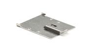 Black Box DIN Rail Mount Kit for LinkGain Ethernet Extenders LBDINBRKT
