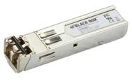 Black Box SFP, 155Mbps, Extended Diagnostics, 1310nm MM Fiber, 2km, LC LFP402