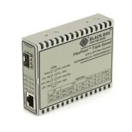 Black Box Media Converter Gigabit Ethernet SFP LMC1017A-SFP