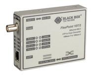 Black Box Media Converter ThinNet Ethernet LMC210A