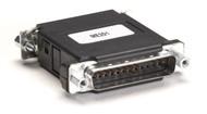 Black Box Async Modem Eliminator - DB25 Male/Male ME201