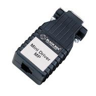 Black Box Async RS232 Extender over CATx DB9 F to Terminal Block ME775A-FSP