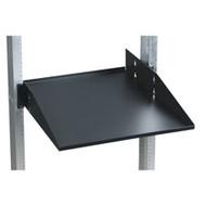 Black Box Solid Heavy-Duty Equipment Shelf RM114-R2