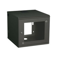 Black Box Select Wallmount Cabinet - 6U RM2411A