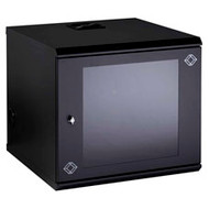 Black Box Select Wallmount Cabinet - 10U RM2413A
