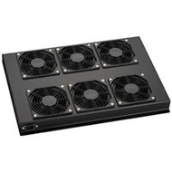 Black Box 6-Fan Unit for Select Server & Select Plus Cabinets RM2415