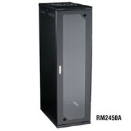 Black Box Select Server Cabinet - 42U, Tempered Glass Door RM2450A