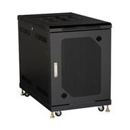 Black Box Select Plus Server Cabinet - 15U RM2500A