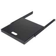 "Black Box Sliding Shelf, 16.75""W x 18""D RM326-R2"