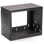 "19"" Bottom-Hinged Panel, 8U RM687"