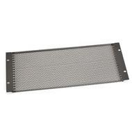 "Black Box Vent Panel, 4U (7""H) RMT948"
