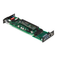 Black Box Gang Switch 2U Controller Card, Ethernet (SNMP)/RS232 SM262A