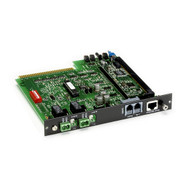 Black Box Gang Switch 4U Controller Card Ethernet (SNMP) SM962A