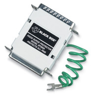 Black Box DB25 Protector (RS-232) All Wires SP360A