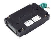 Black Box Quick Connect Surge Protector RS232/Token Ring 8-Wire SP606A