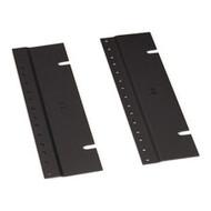 "Black Box 23""-to-19"" Rackmount Adapter, 5U 37910"