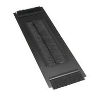 """Black Box Bottom Brush Kit for 24""""W x 36""""D Elite Cabinet ECBGKL2436"""