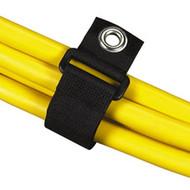 """Black Box Durable Reusable Suspension Belt, 10"""", 10-Pack FT432"""
