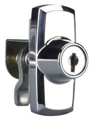 Black Box Lock - Steel Door Only RM313-R2