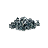 Kendall Howard M5 Zinc Cage Nuts - 100 Pack