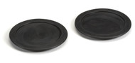 Black Box Set of (2) Cable Opening Covers, for Select Plus Cabinets Only SCCG