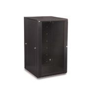 22U Swing-Out Wall Mount Cabinet