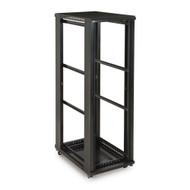 "Kendall Howard 42U LINIER Open Frame Server Rack - No Doors/Side Panels - 36"" Depth"