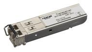 Black Box SFP, 155Mbps, Extended Diagnostics, 1310nm SM Fiber, 60km, LC LFP404
