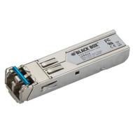 Black Box SFP, 1250Mbps, Extended Diagnostics, 1310nm SM Fiber, 30km, LC LFP414