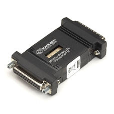 Black Box Serial to Parallel Converter IV PI125A