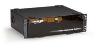 Black Box Rackmount Fiber Enclosure Locking, 3U, 12-Slot JPM406A-R6