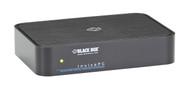 Black Box KVM over IP Extender Transmitter, Dual Head DVI-D, USB HID, DTX1002-T