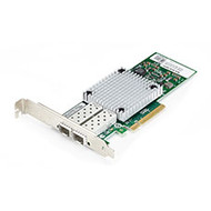 Black Box 10-GbE PCI-E Network Adapter (NIC) - (2) SFP+ Ports LH3001-R2