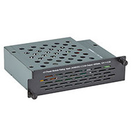 Black Box Industrial Managed Ethernet Switch Power Supply - 4-Slot, Low-Voltage LE2700LV-PS